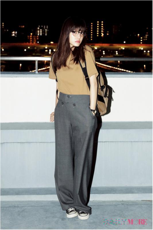 佐籐ありさ、27歳。今の夢、今したいファッションを語る!_2