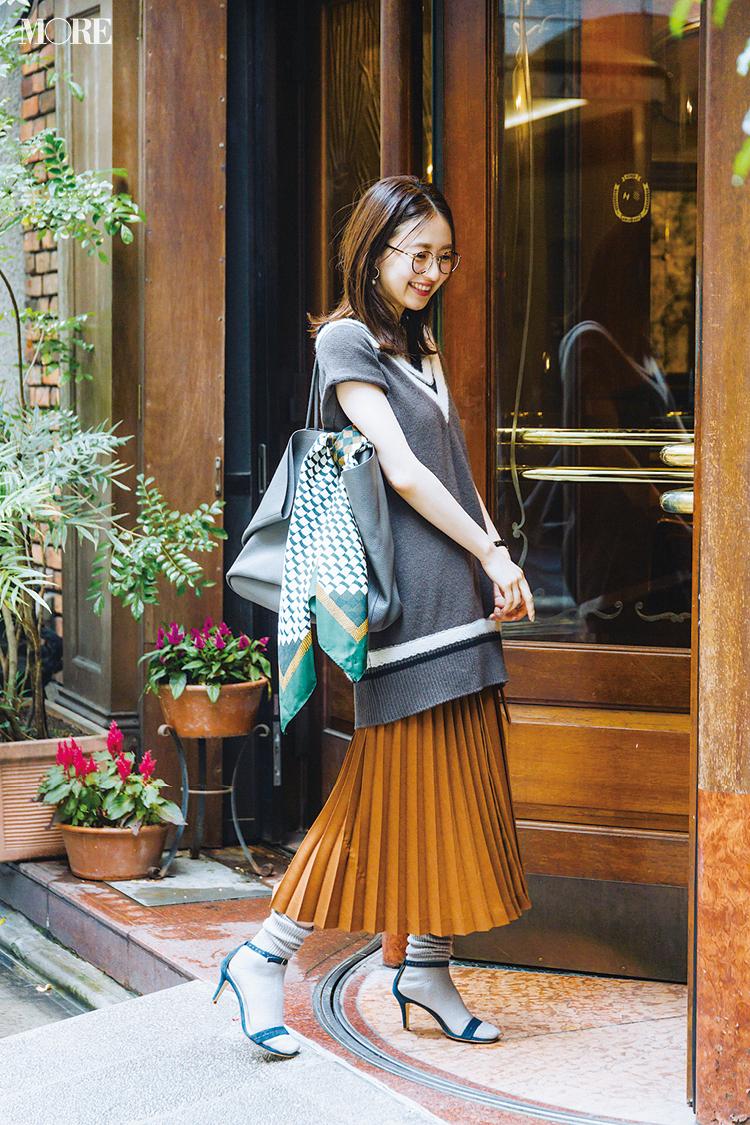 働く女性の通勤バッグ特集《2019秋冬》- 軽い、洗える、A4サイズetc. 人気ブランドからプチプラまでおすすめのお仕事バッグ_35