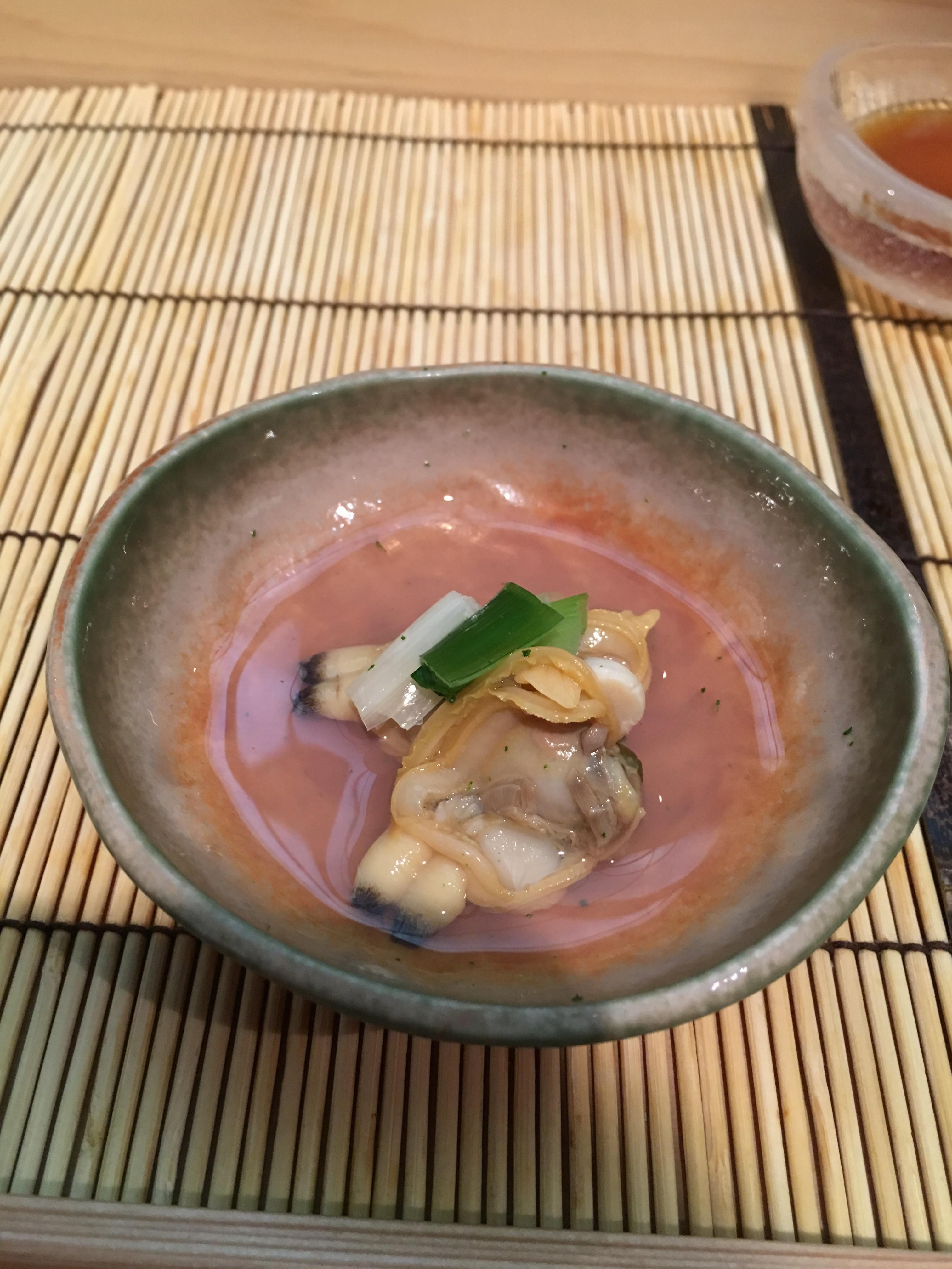 寿司好きが通う予約の取れない名店【すし匠】レポート♡モアハピ◡̈のぞみ♡_6