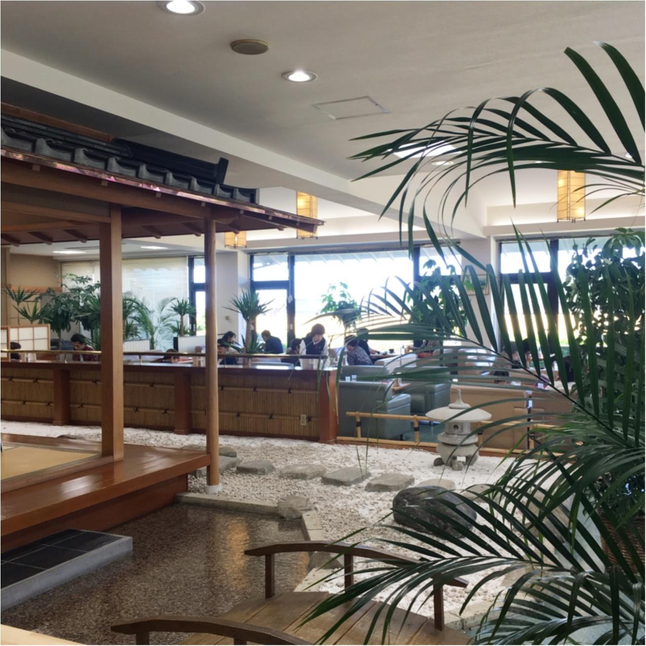 鳥取に行ったら行きたい♡ご当地コーヒーの 《 すなば珈琲 》へ行ってみた♡♡_2