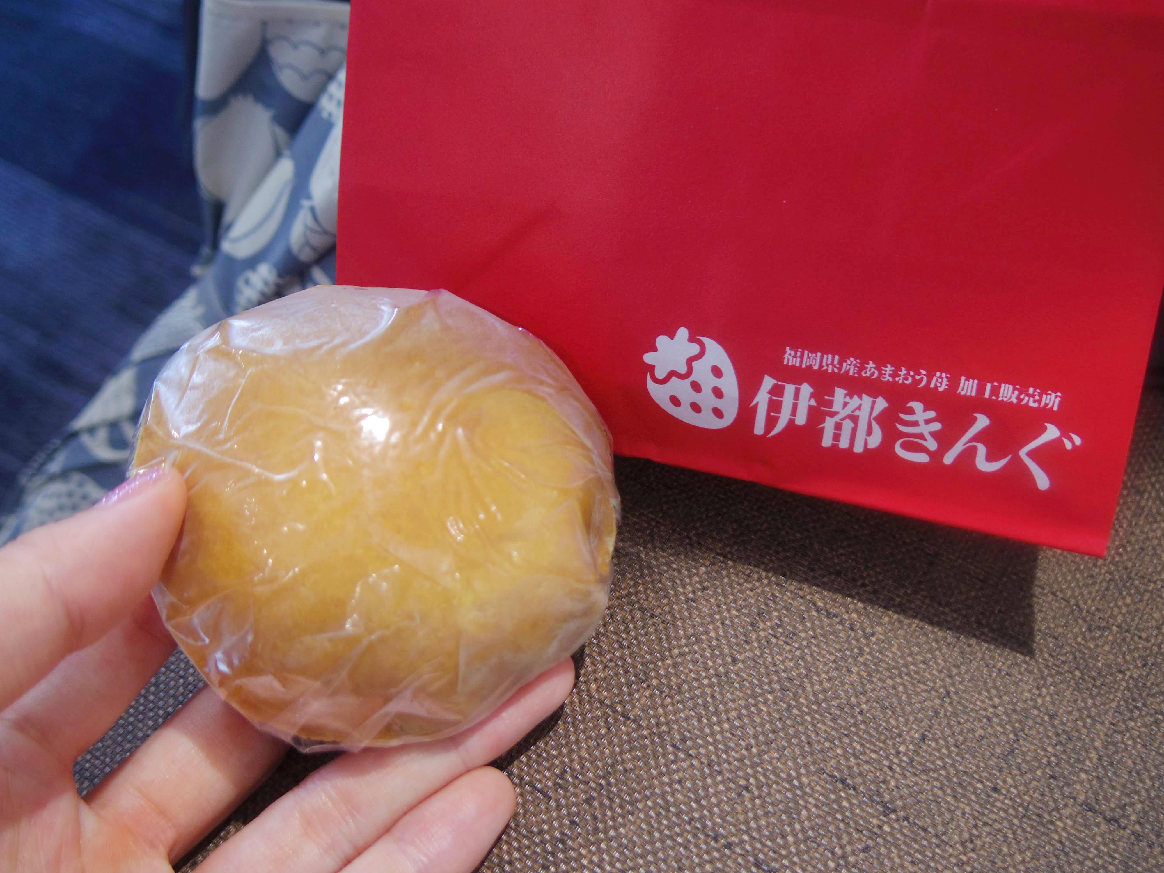弾丸博多旅行♡絶対食べたい福岡名物3選!_8