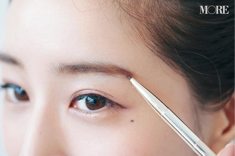 田中みな実さんの「360度好印象眉」の秘密を公開♡ 愛用眉コスメ&眉の描き方から、20代後半で学んだ眉メイクの大切さとは?_5