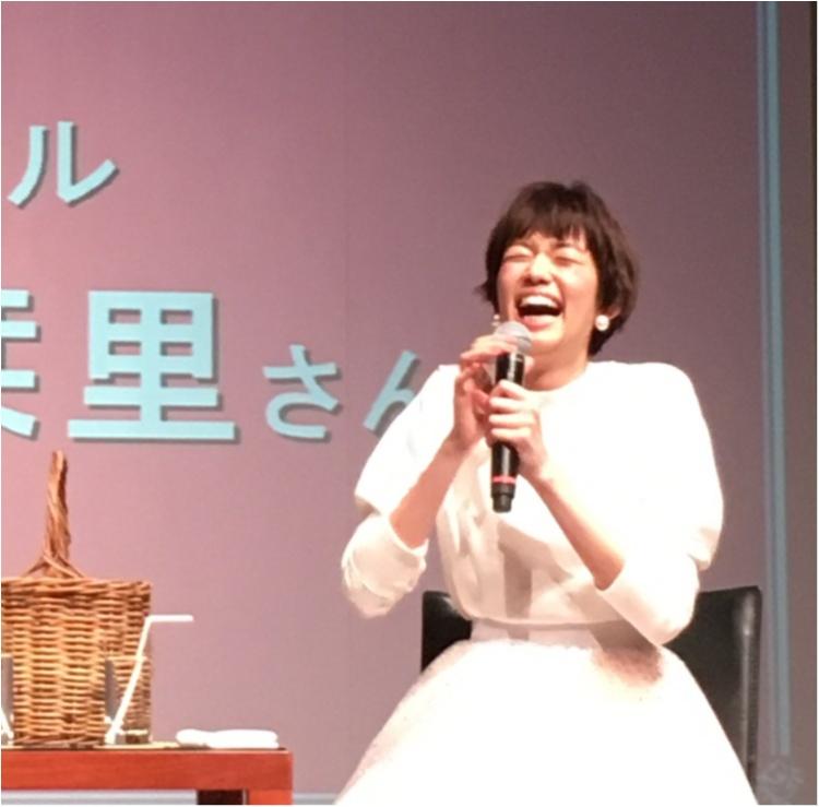 《本に書いてあることは本当か?!》佐藤栞里ちゃんに会ってからもう1回「ちゃまてばこ」を読んでみた。_3