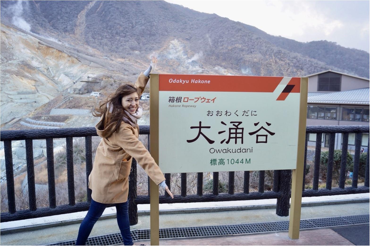 箱根プチ旅行_4