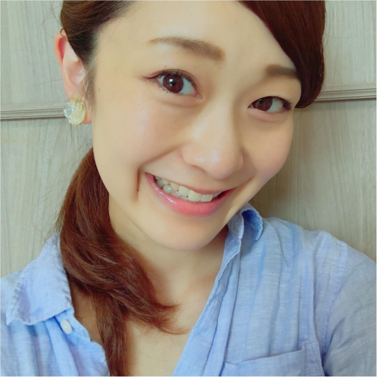 【レシピ公開】もうすぐ梅雨明け!夏にぴったりなハンドメイドのクリアイヤリング♡_7