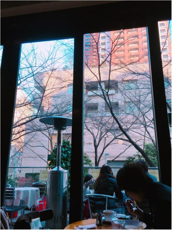 六本木の朝食は断然ココ!♡とろけるスフレが食べられるローダーロード♡byじゅな_6