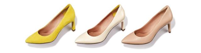 ヒール靴をはきたいって思わせてくれる快適さと美脚感。だから私は、『ロックポート』デビュー!_4