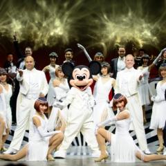 東京ディズニーシー15周年イベントにいってきました♪【ショー編】
