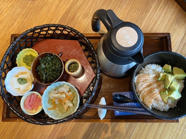 【東京】おしゃれな和カフェ巡り_4