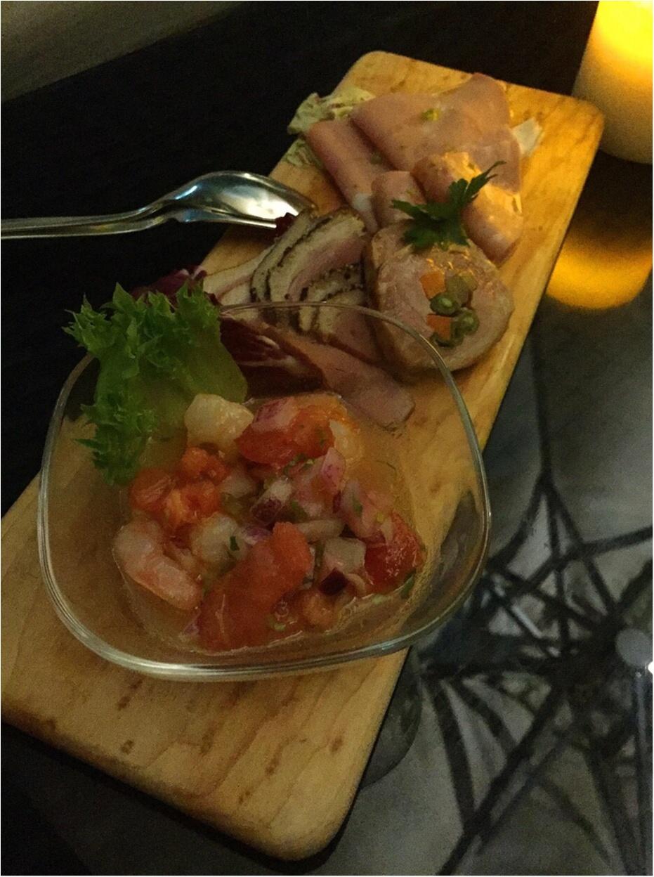 料理も最高♡1ランク上のビアガーデンで優雅なひとときを過ごすなら✨バースデーサプライズにもお薦め♪【THE LANDMARK SQUARE TOKYO】_9