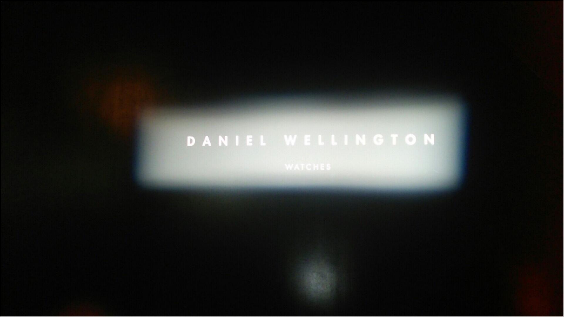 【♥︎♥︎♥︎】流行りの人はみーんな持ってる♡Daniel WellingtonのAfter Partyに行ってきました:)_1