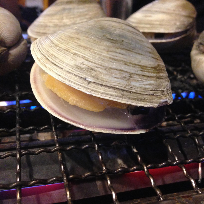 恵比寿で浜焼き❤️海鮮が美味しいビアガーデン★★★ _14