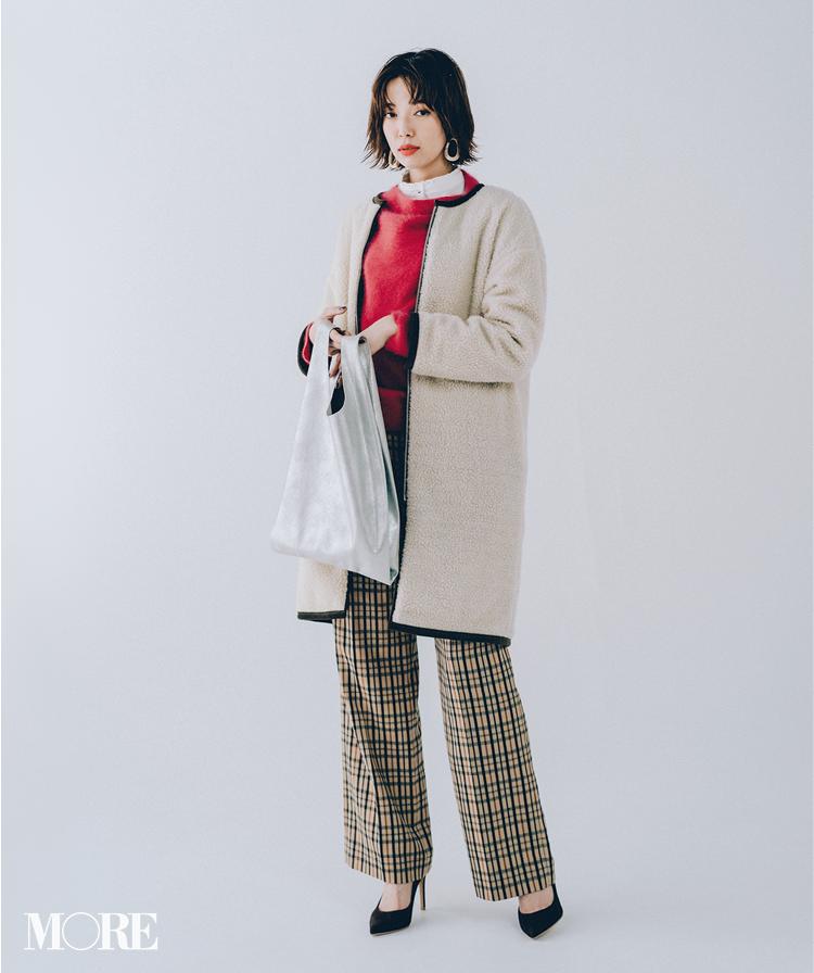 今出逢えたら、運命かもしれない。 2万円台の優秀コートを探して♡ 記事Photo Gallery_1_5