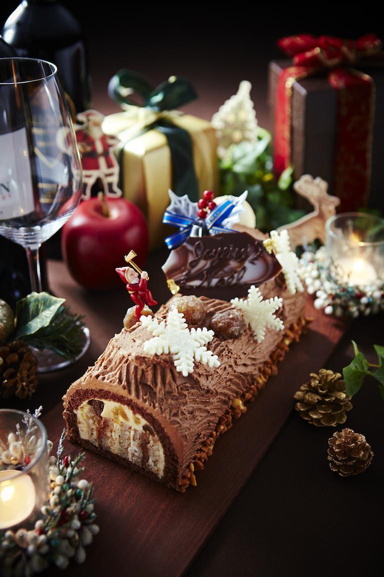クリスマスケーキは『京王プラザホテル』で早めの準備を!_2