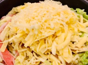 10分で完成!チーズの海に箸が止まらない!話題の「悪魔鍋」マル秘レシピ