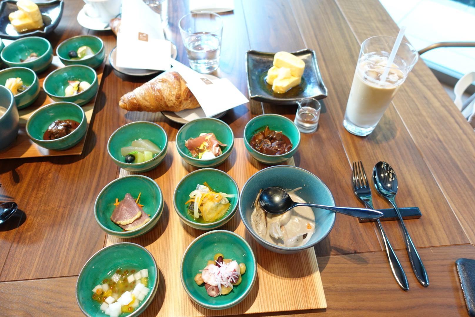 2020年7月にNew OpenしたZentis OSAKAに宿泊してみたらスタイリッシュかつ朝食が美味しい!?_6