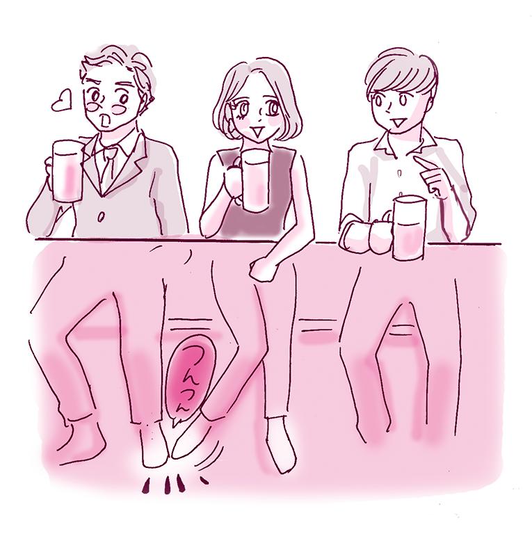 効きすぎ注意!!男子をモノする『無敗の恋ワザ』♡~恋の専門家編~_4