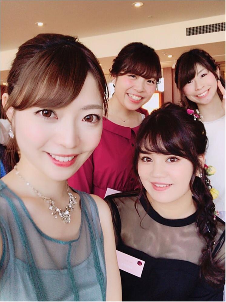 【モアハピ大女子会♡】可愛いモアハピの皆さんをご紹介!_16