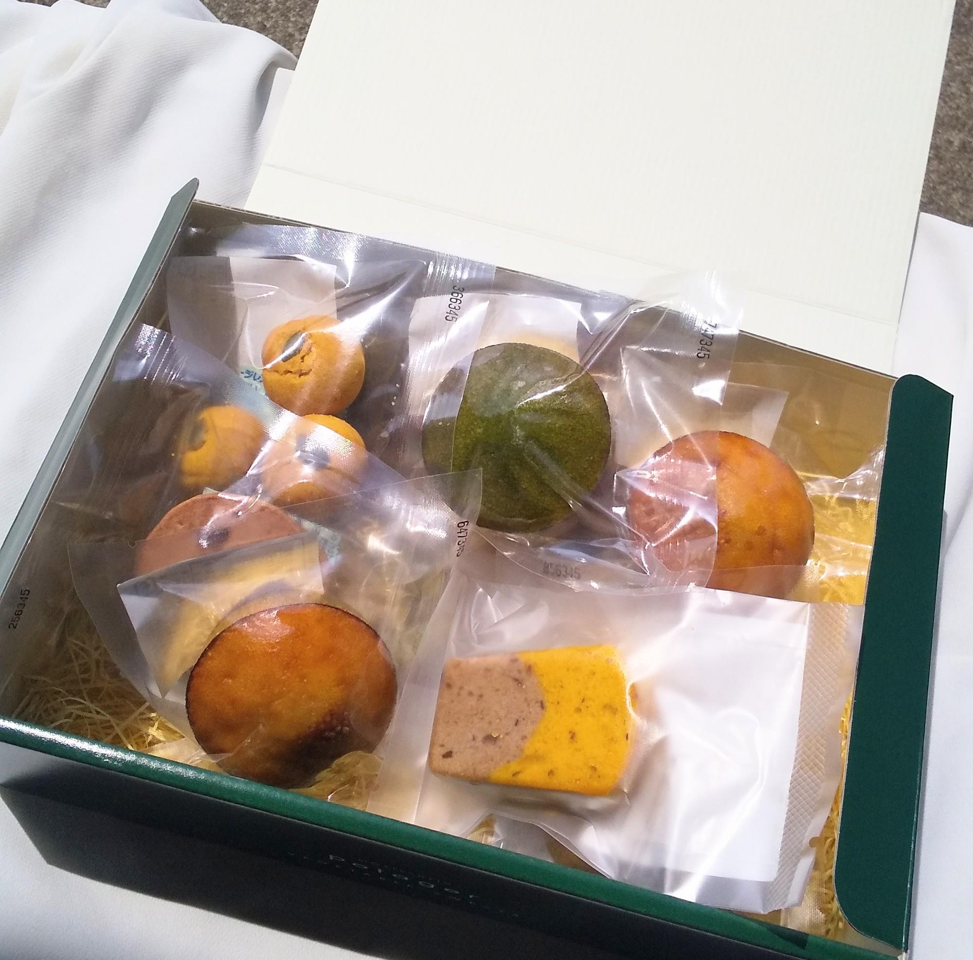 【身体が喜ぶ美味しいスイーツ】野菜を使った優しい甘さのpotager_1