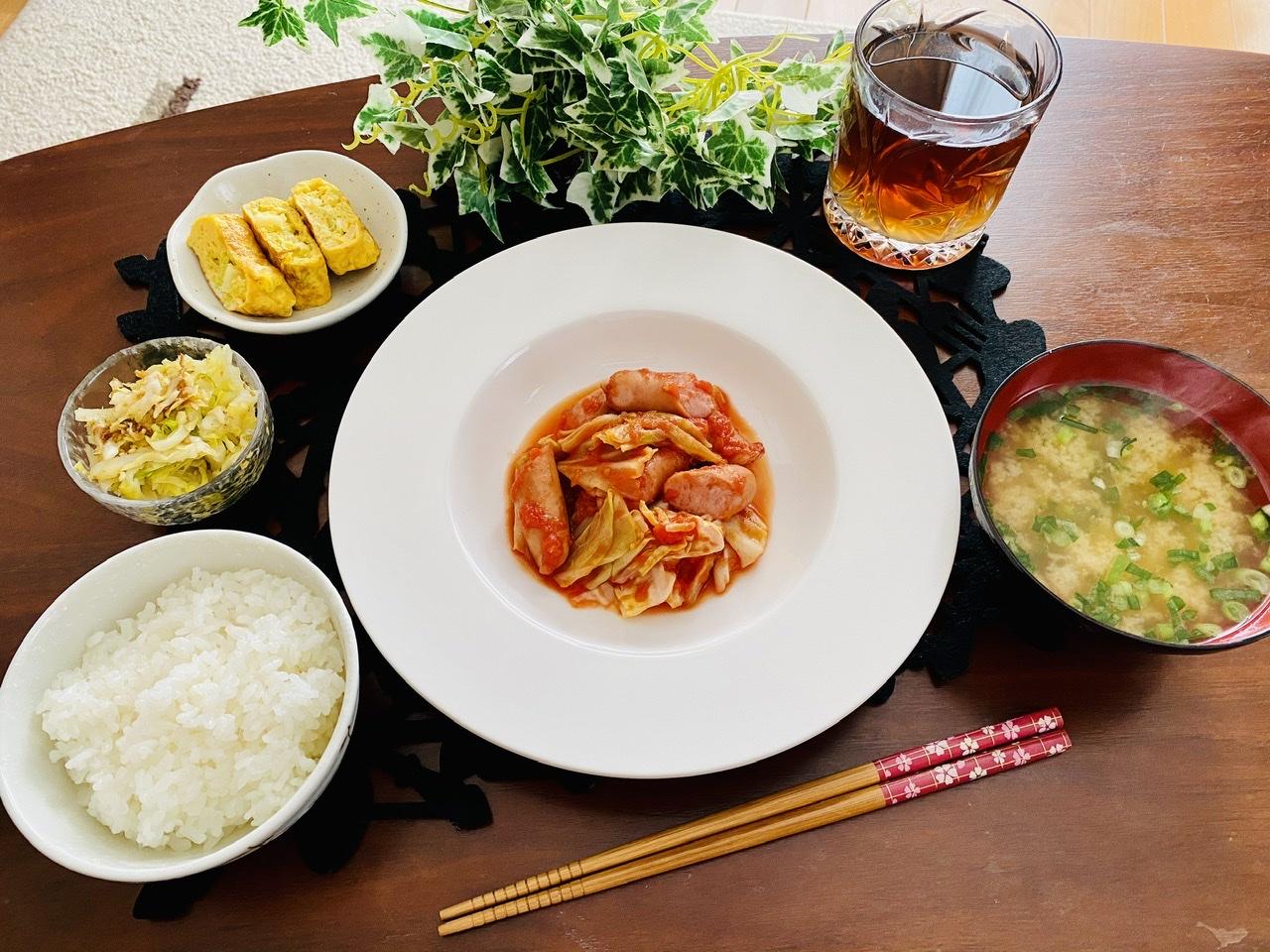 【今月のお家ごはん】アラサー女子の食卓!作り置きおかずでラク晩ご飯♡-Vol.14-_7