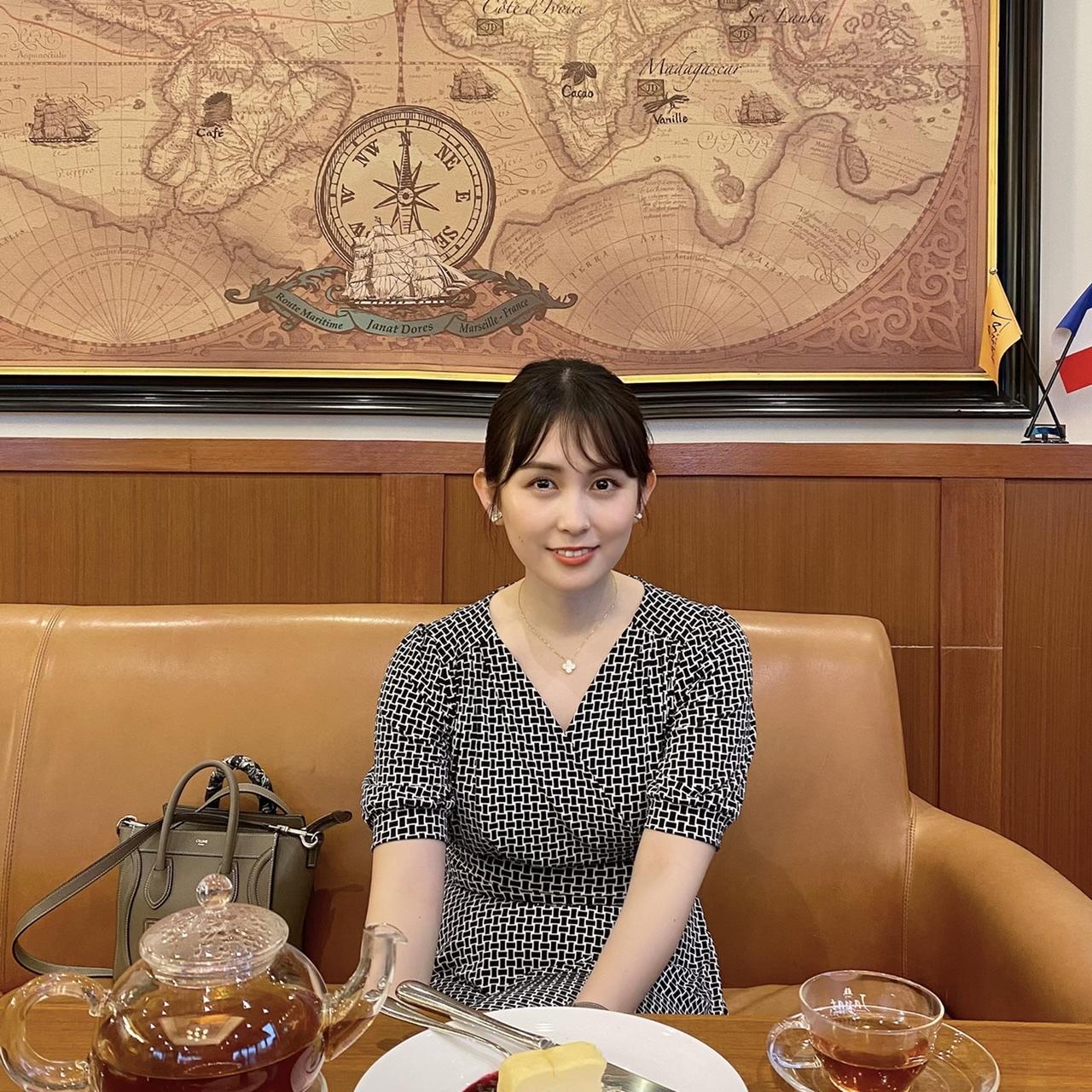 【カフェ】JANETに行ってきました♪_5