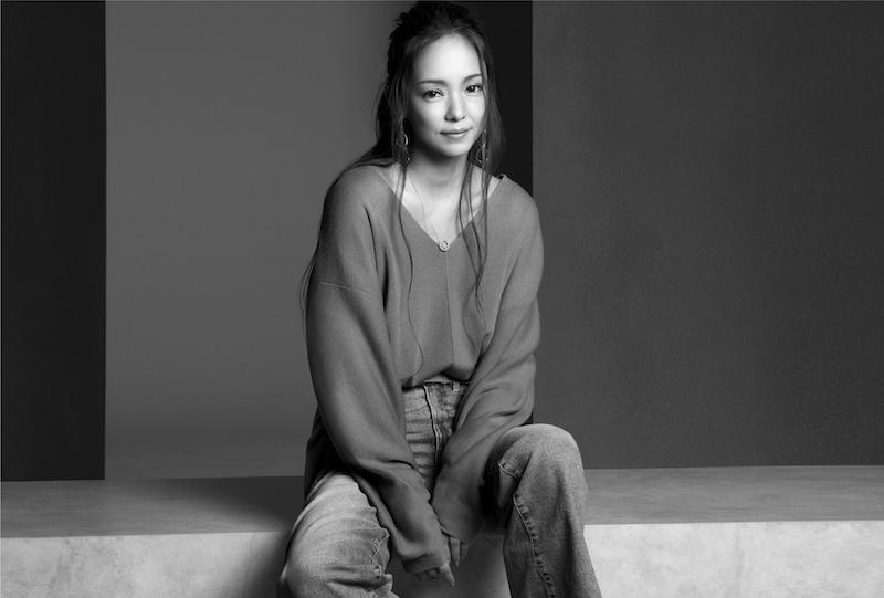 『安室奈美恵×H&M』再び! 絶対手に入れたい限定ネックレスも登場♡_1_10