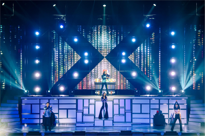 女子がホレる話題のガールズグループ! f(x)初の単独コンサートが熱いワケ!!_4