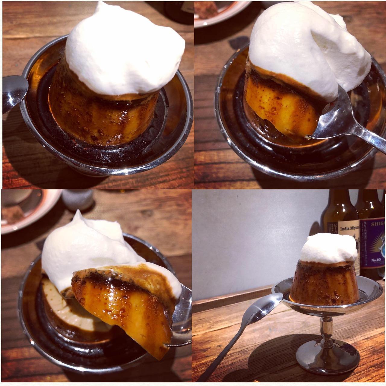 麹町の小さなカフェで食べられる♡レトロなビジュアルがオシャレでおいしいプリン!_3