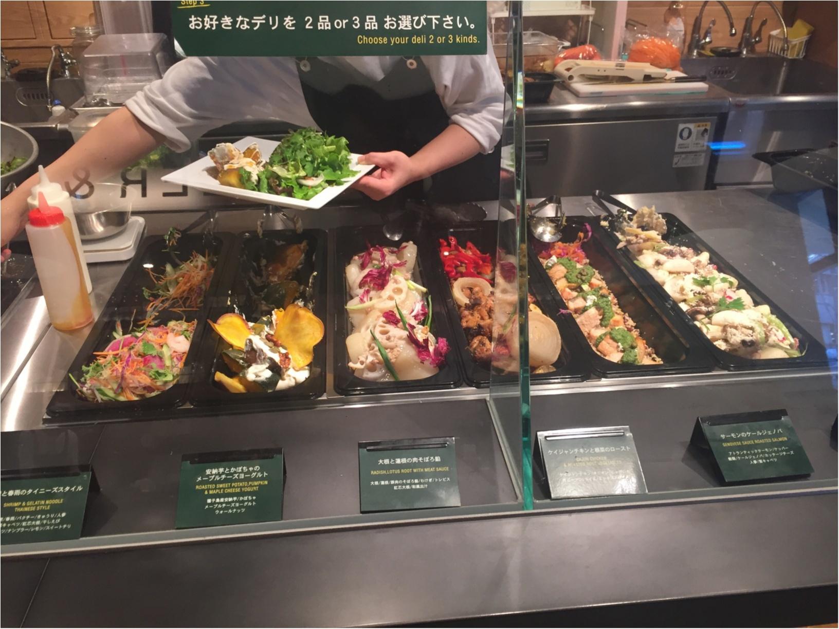 NYスタイルのお洒落なフードホール『EBISU FOOD HALL』が恵比寿にOpen✨≪samenyan≫_13
