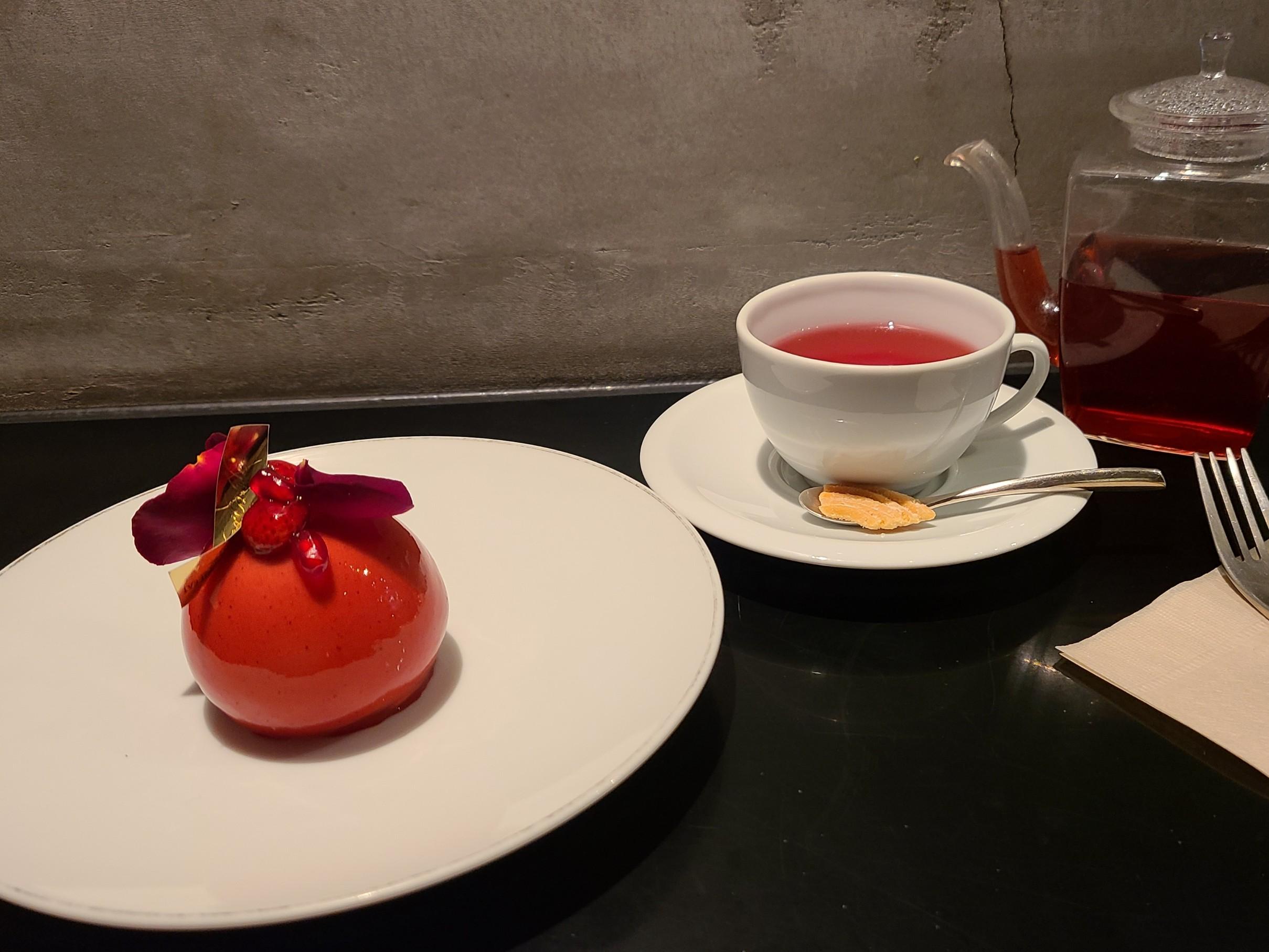 【Libertable】赤坂でみつけた!宝石?ケーキ?おいしすぎる大人なケーキ屋さん❤️_5