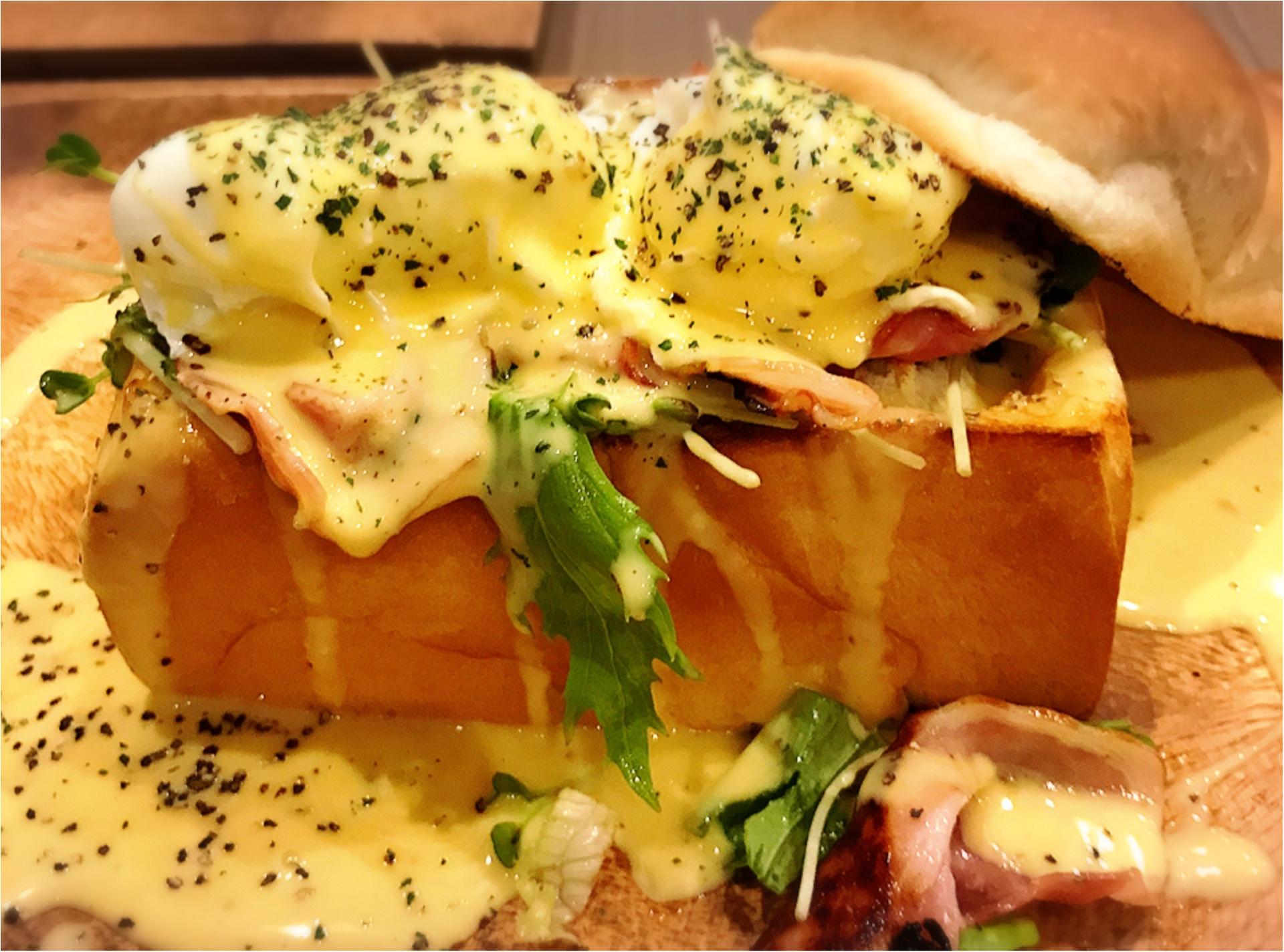 ★食パン丸ごとメインディッシュに⁉︎新感覚トースト『Q-BIC TOAST』っていったい何?★_1