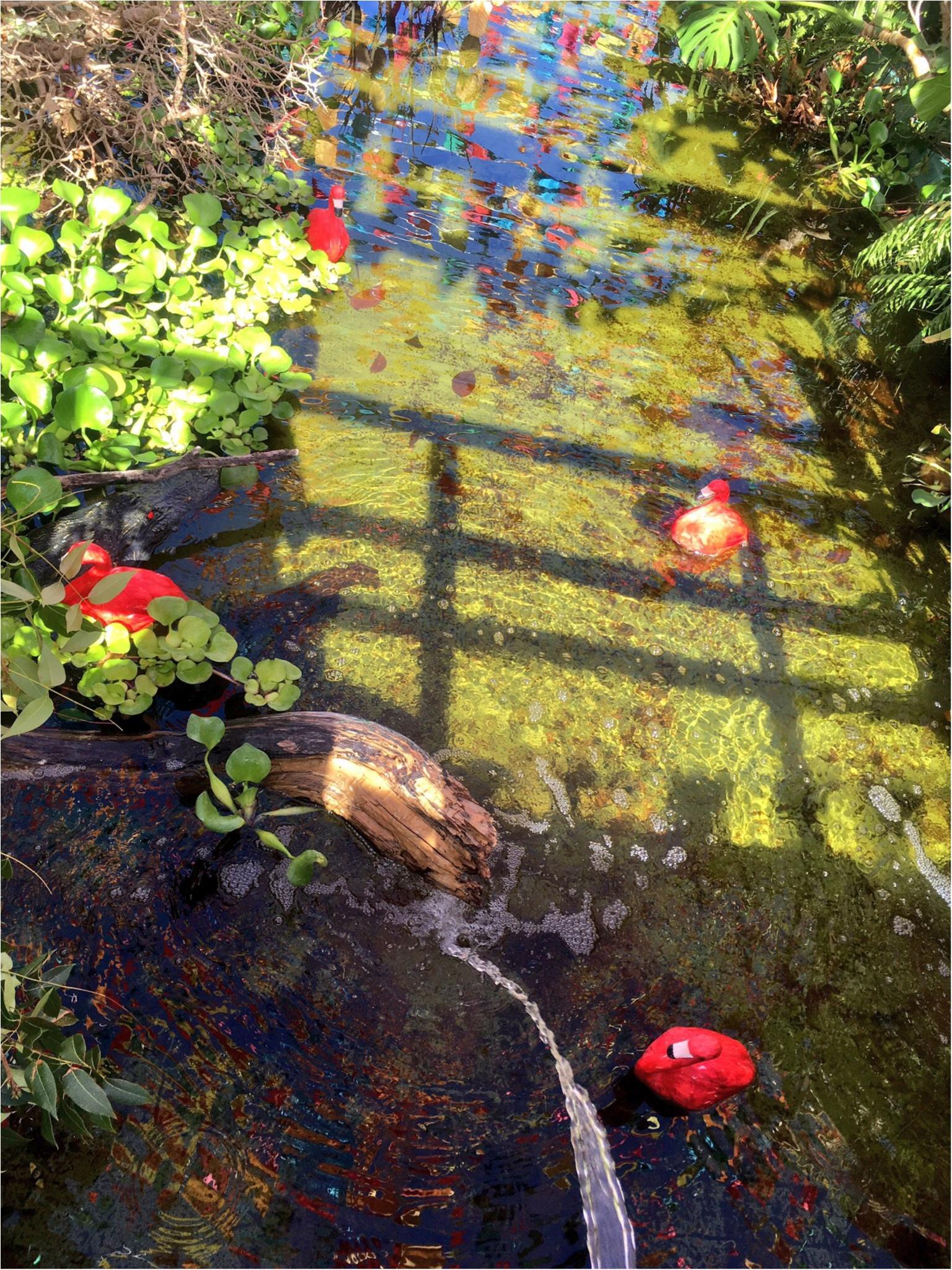 みなとみらい♡赤レンガにアマゾン川が出現…!?見ても楽しい♪食べても楽しい♪『RED BRICK Paradise』の写真たくさんレポ(*´ ˘ `*)!_5