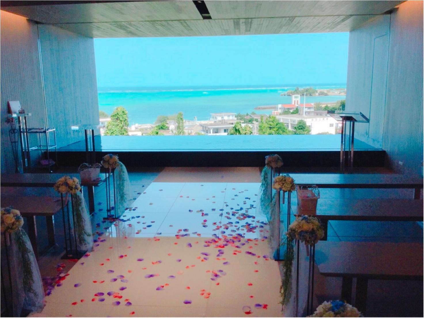 【くく婚】ハンドメイド・ビーチフォト・スイーツビュッフェ・・こだわりを詰め込んで❤️『28歳、結婚式を挙げました!』_9