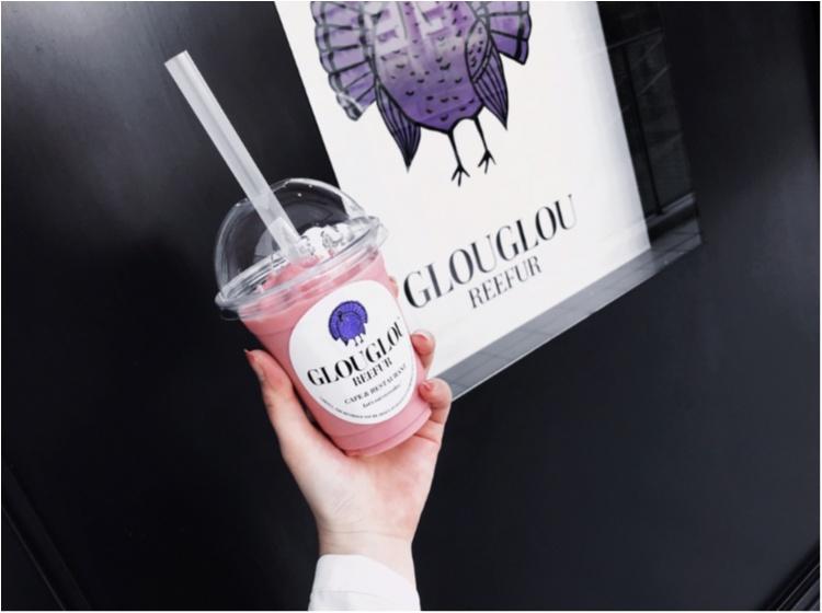 【代官山ランチ】モデル梨花さんがディレクションするカフェで美味しくて身体に良いごはん♡_5