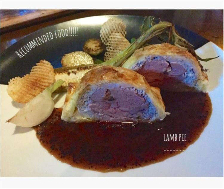 【FOOD】今度の女子会はここで決まり♡?!ぐるナイで話題! 「GENIE'S TOKYO」で味良し雰囲気良しの贅沢Dinner♡_13