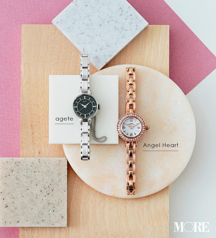 腕時計・ウォッチ特集(レディース)Photo Gallery_1_1