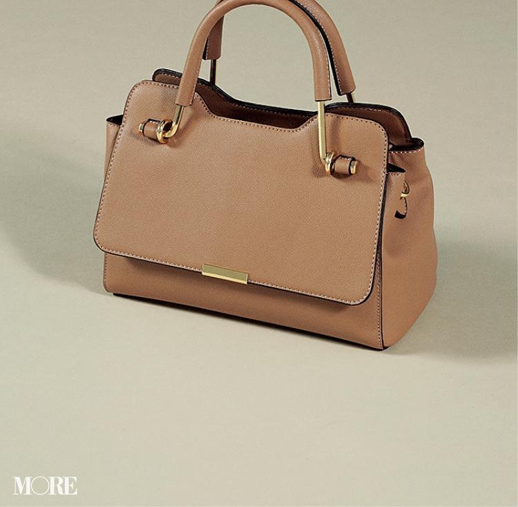 働く女性の通勤バッグ特集《2019秋冬》- 軽い、洗える、A4サイズetc. 人気ブランドからプチプラまでおすすめのお仕事バッグ_24