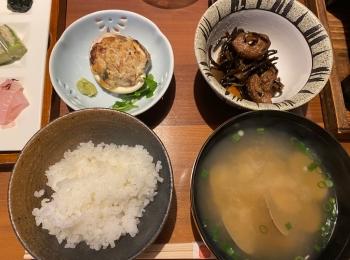 千葉県【三水】さんに宿泊しました Part2