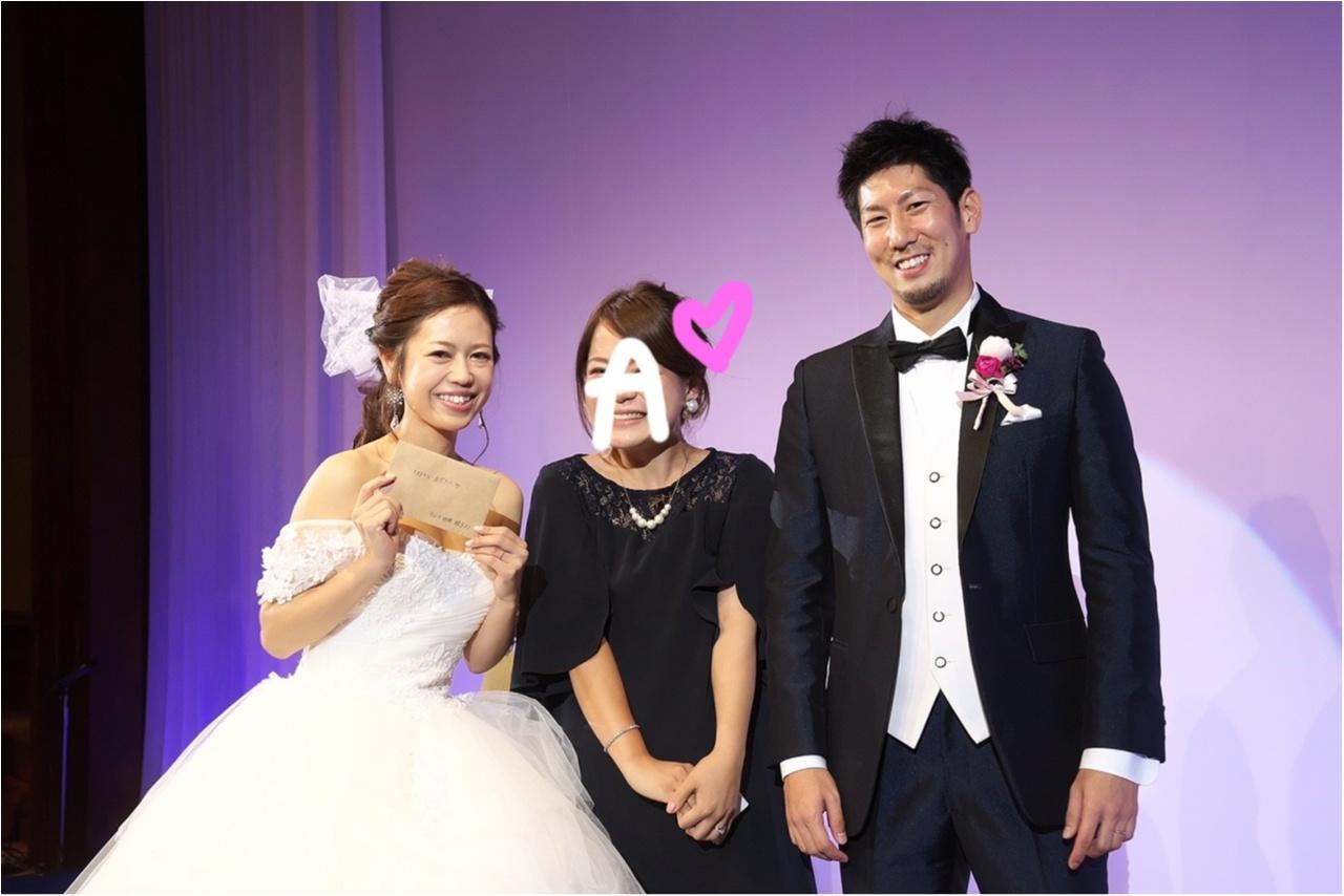【結婚式のカメラ事情】外注カメラ!東京ウェディングスタイルさんにお願いしました!_9