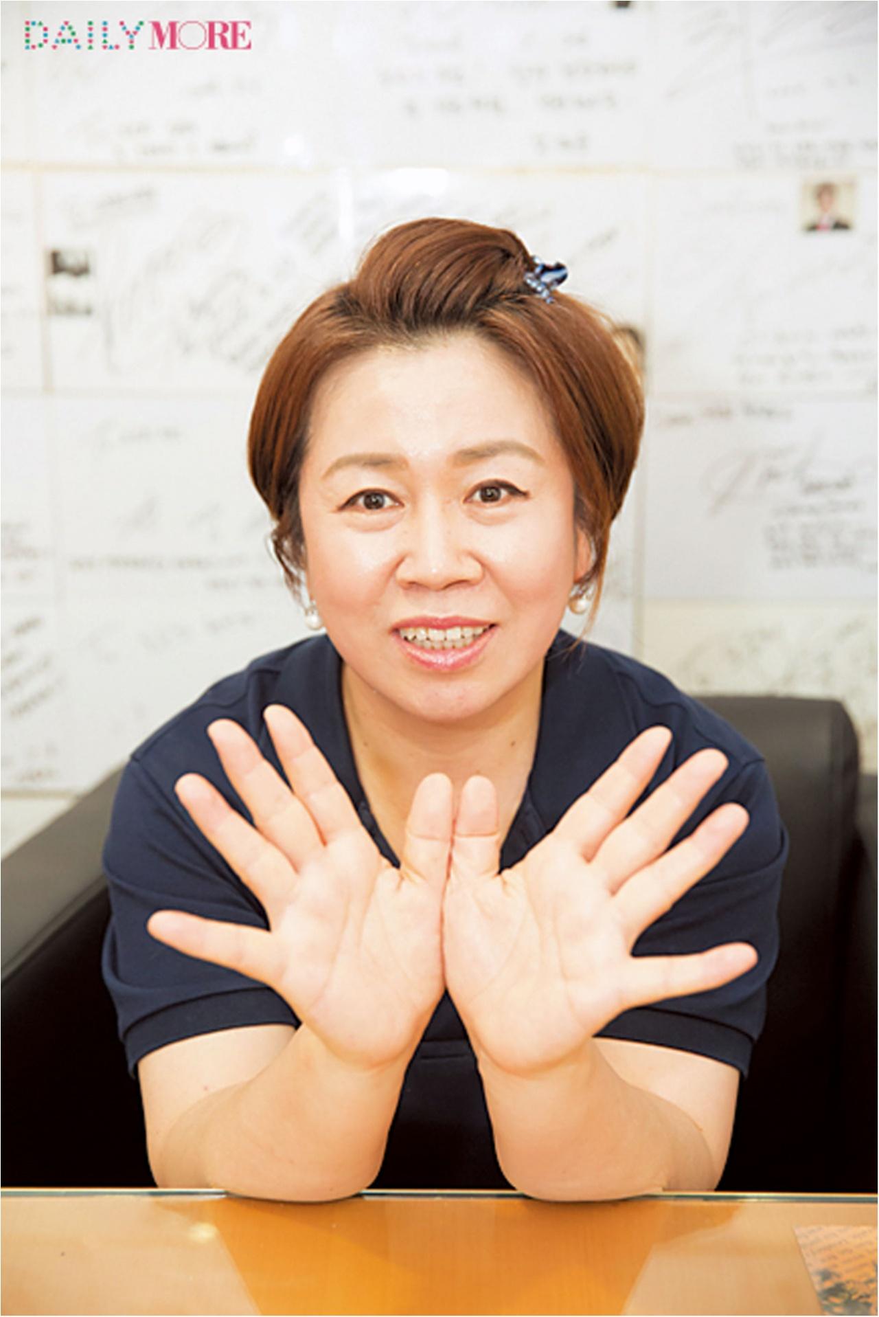 速攻キレイに! 韓国美容フリーク・小田切ヒロと逢沢りなの「ソウル最新ビューティースポット」!_7