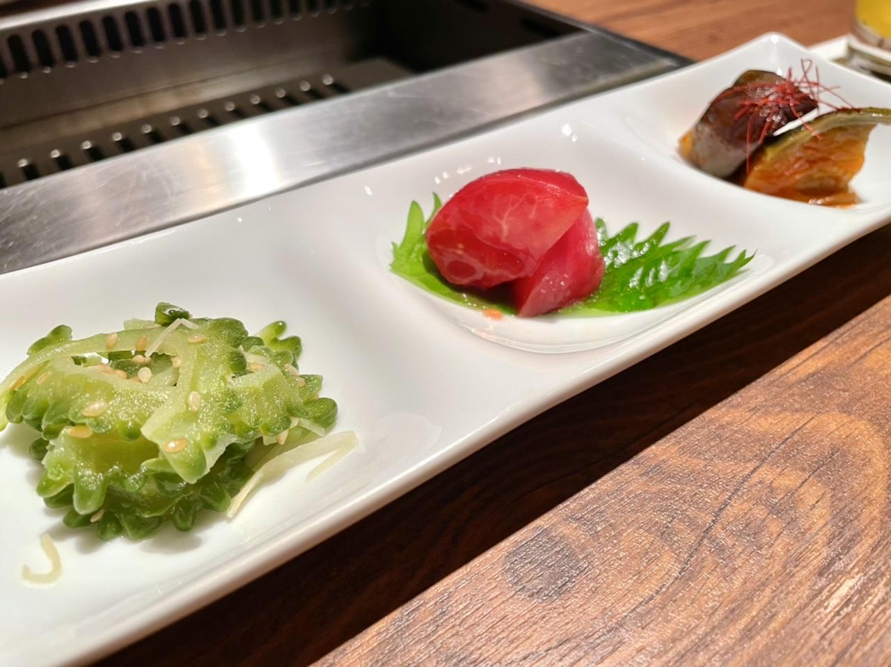 焼肉の名店【うしごろ本店】極みの肉コースに悶絶寸前…トロける肉寿司やシャトーブリアンのカツレツ_2