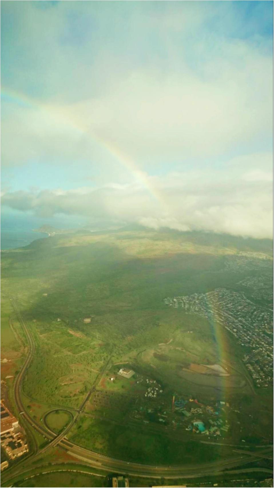 ハワイにきました!!★最新から穴場まで見どころたっぷりご紹介します〜HAWAII旅vol.1〜_4