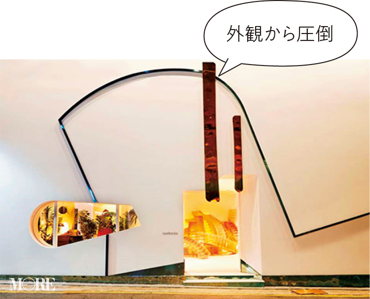 韓国旅行で絶対訪れたい最旬ビューティアドレス8選♪ 美術館のような『Huxley』、カフェ併設の『ミュリ』など、映えて楽しい体験型ショップ_11