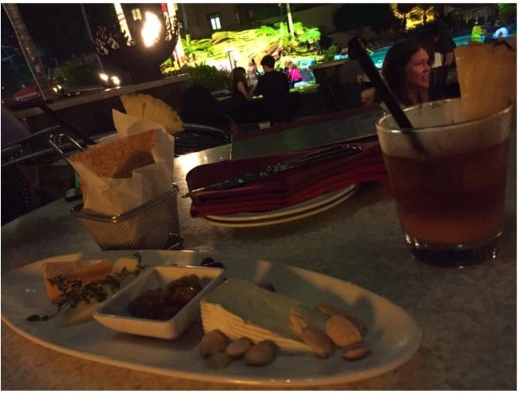 【FOOD】最終回はディナー編!ハワイで食べてきました行ってきました♥︎あちらこちらの絶品フードとレストランpart③_6