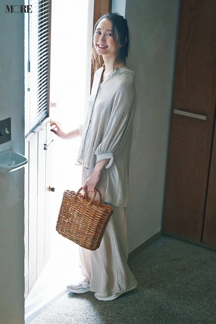 【2021最新おすすめかごバッグ】Marie-Loise(マリー・ルイーズ)のかごバッグ
