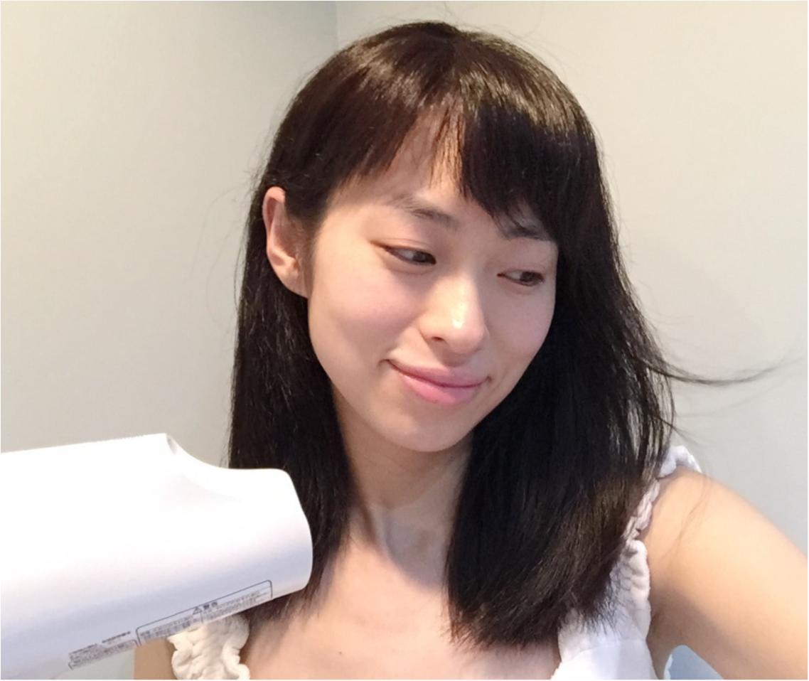 【Day13】岡本静香ちゃんがお試し! パンテーン14日間リポート_1