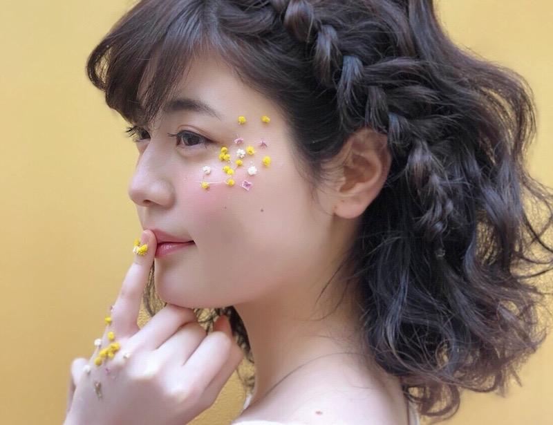 川崎で3/9・10『MIMOSA FESTA 2019』開催! アクセサリー作りのワークショップや、アートメイク体験ができる。ミモザブーケのプレゼントも♡_2_4