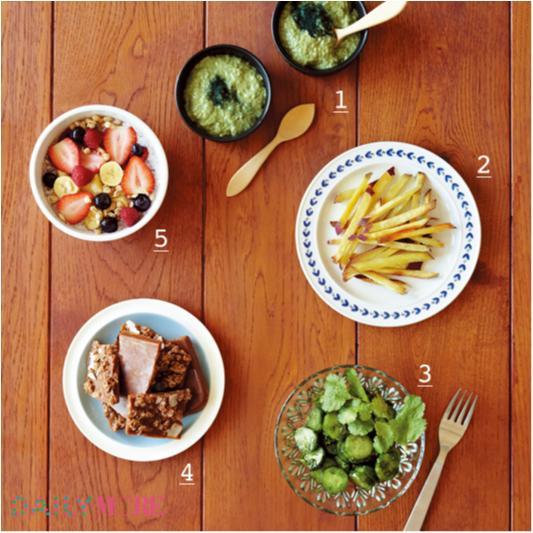 体の中からキレイに! 超簡単「食べるスーパーフード」レシピ♡5選_1