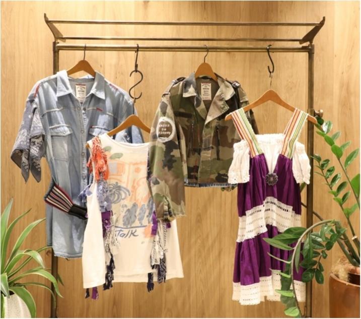 『ローズ バッド渋谷店』がリニューアルしてパワーアップ☆ リミテッドアイテムをGETせよ!_1