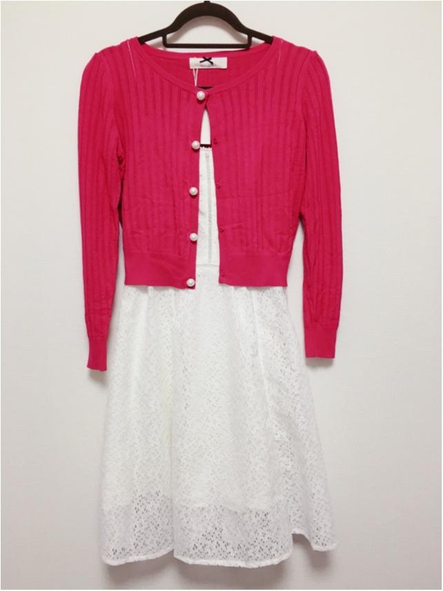 お洋服の購入品♡_4